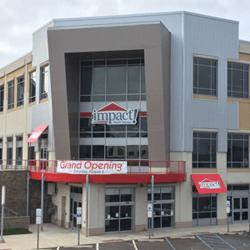 New Impact Store